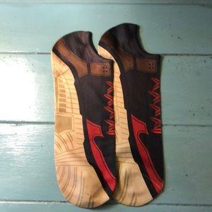 Never worn Nike Socks